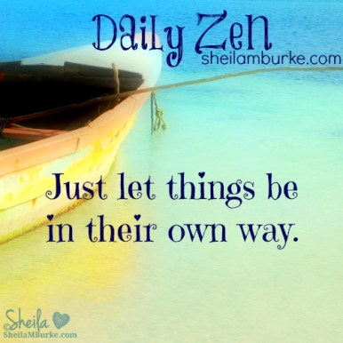 daily zen mar 10