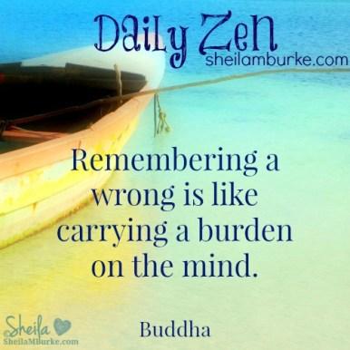 daily zen mar 25