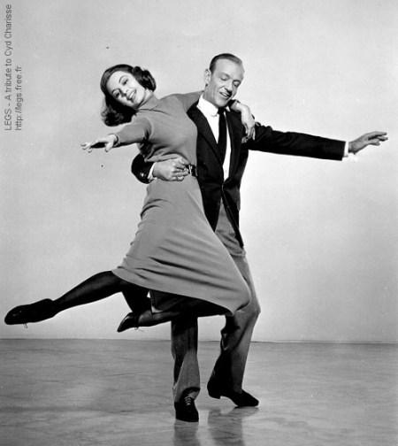 Hvordan man begynder at danse i 50erne