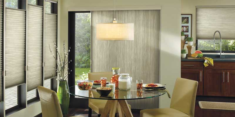 Hunter Douglas Applause Blinds Calgary