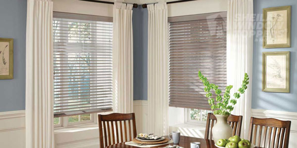 Wood Blinds Sale Calgary
