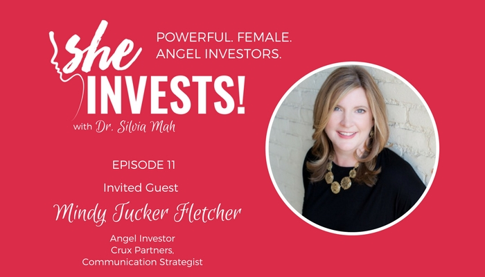 Mindy Tucker Fletcher – How to Grow a Robust Network – Episode 11