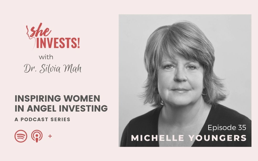 035 Michelle Youngers – Impact Investing: There's Plenty of Pie to Go Around