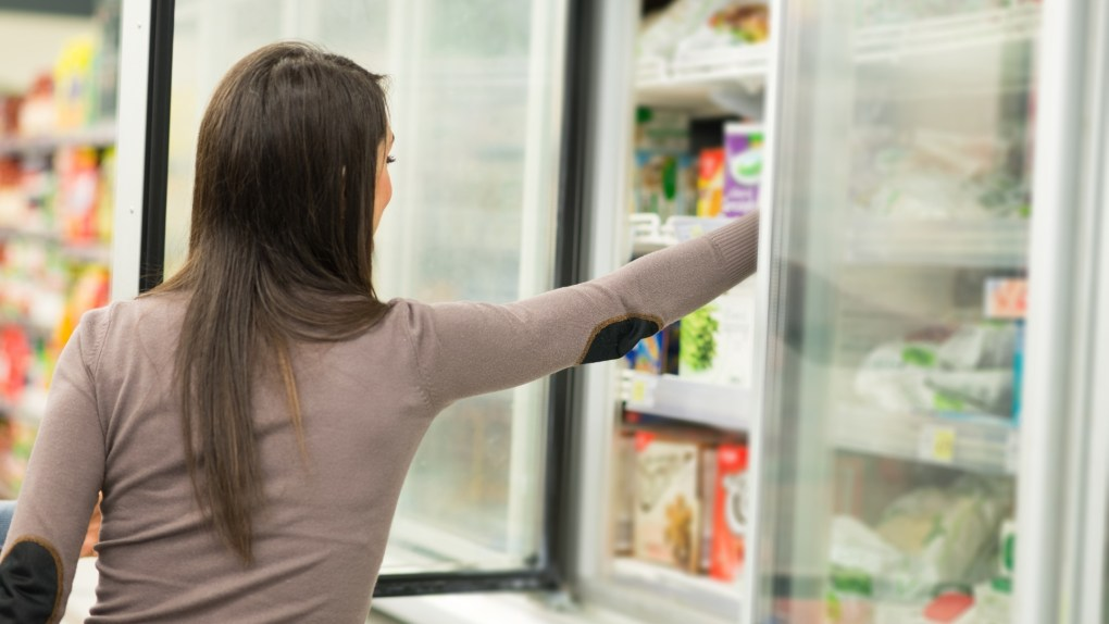 Go to the Frozen food Aisle to Save on Your Grocery Budget