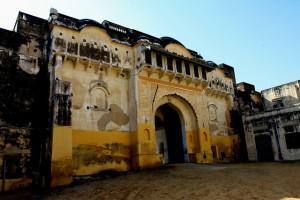 Bissau Fort