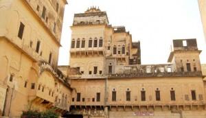 Mahansar Fort