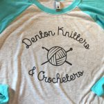 Keep Denton Normal T-Shirt