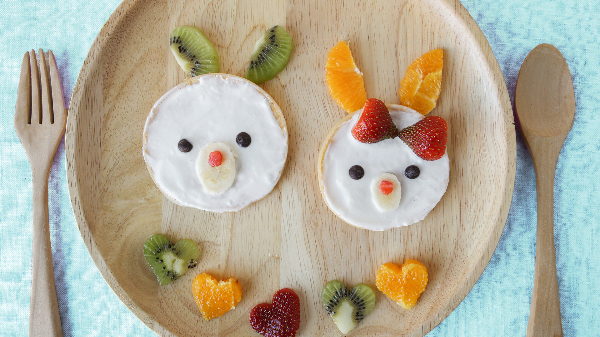 15 Cute Easter Breakfast Ideas Your Kids Will Love Sheknows