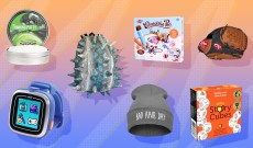 Perfect Gifts for Tomboys, Tomgirls & Tomkids of Any Gender