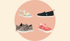 The Sweetest Summertime Kids Shoes & Sandals for Every Age