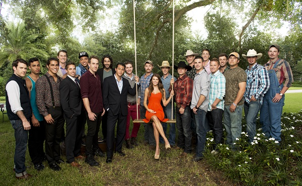 The film starred reese witherspoon as melanie carmichael, an nyc fashion designer trying to choose between her. Exclusive Meet The 22 Hot Bachelors On Cmt S Sweet Home Alabama Sheknows
