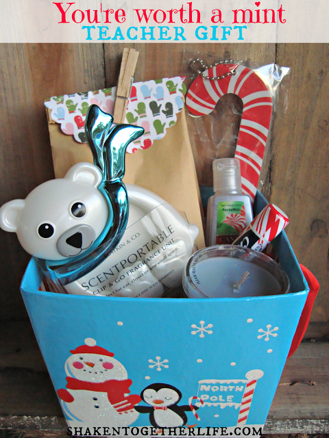 17 homemade gifts for