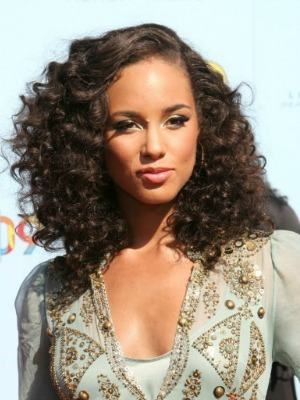 Curly Hairstyle Ideas Sheknows