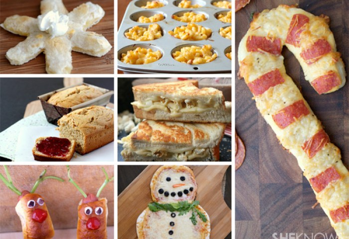 Best Food For Your Winter Themed Kids Birthday Party Sheknows