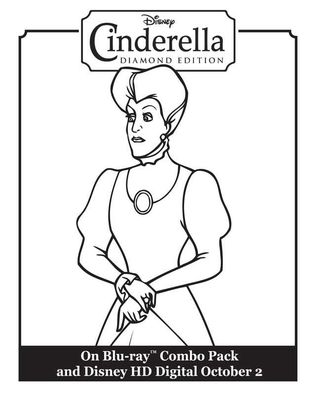 Character Coloring and Activity pages
