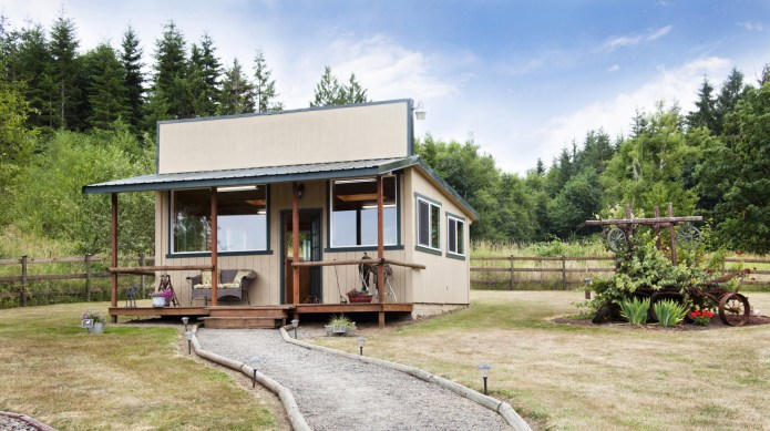 Why The Tiny House Movement Makes Perfect Sense Sheknows