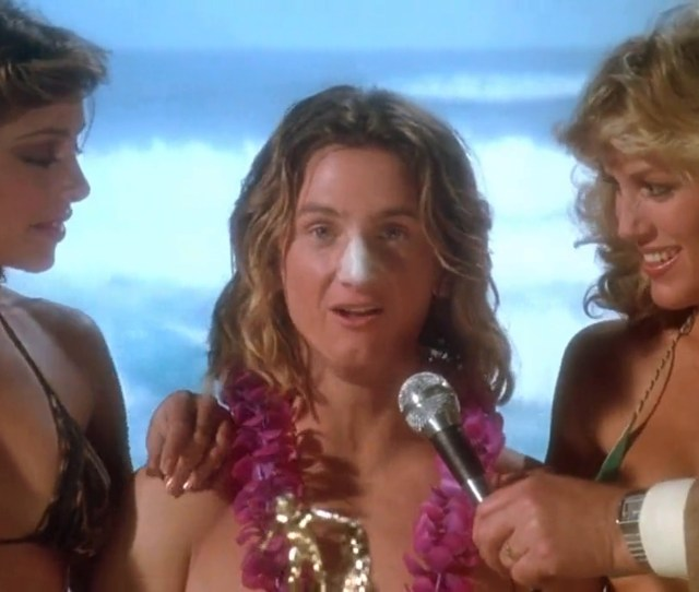 What The Cast Of Fast Times At Ridgemont High Is Doing 35 Years Later