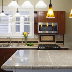 Tile For Kitchen Countertops Shoes Men 5 Surprisingly Modern Tiled Sheknows