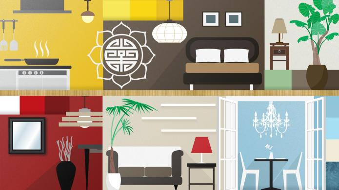 How to Feng Shui Your Home A RoombyRoom Guide  SheKnows