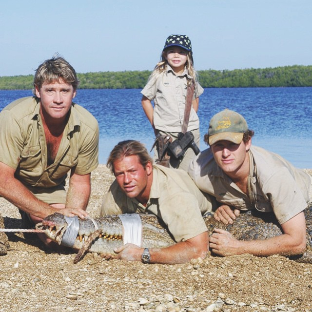 Bindi Irwin S 32 Most Daring Moments And She S Only 18