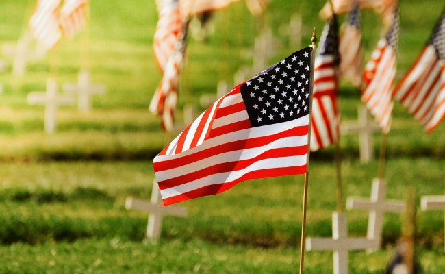 Read This Before You Thank A Veteran For Their Service On