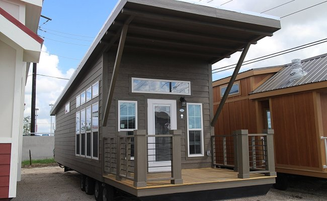 8 Tiny Homes You Can Buy On Amazon Sheknows