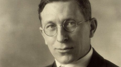6 things to know about Frederick Banting, the man behind today's ...