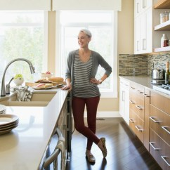 Kitchen Upgrade Cabinet Stain Colors 6 Reasons A Is Totally Worth The Hassle Sheknows