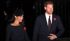 Meghan Markle & Prince Harry Have the Sweetest Christmas Card