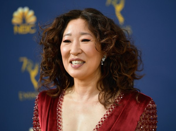 7 Fascinating Sandra Golden Globes Sheknows