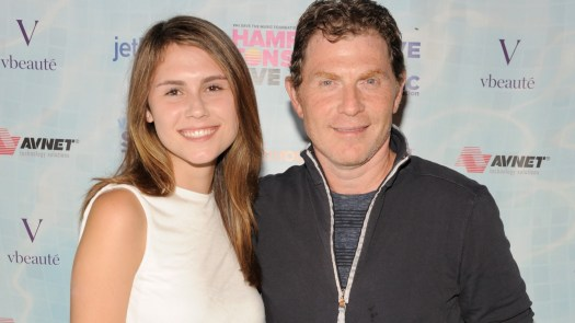 Bobby Flay & His Daughter Will Have a New Food Network ...
