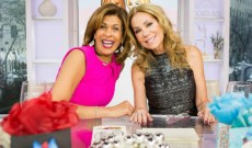 Kathie Lee Gifford Made a Big Announcement on 'Today'
