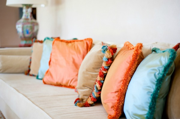 how to make your own pillows sheknows