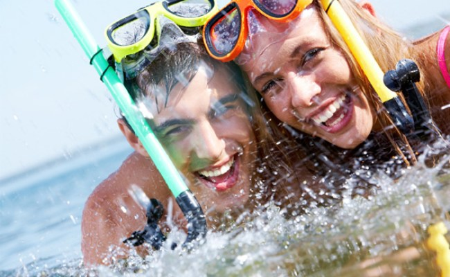3 Activities Every Couple Should Try Sheknows