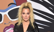 Khloé Kardashian Dismisses Claims That Chicago Is Not Kim Kardashian's Biological Child