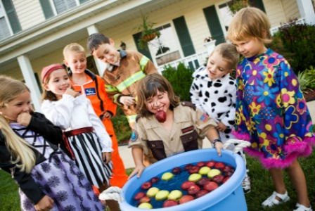 halloween party games sheknows