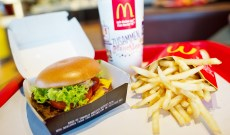 McDonald's Vows to Cut Antibiotic Use In Their Beef — & We Are Loving It