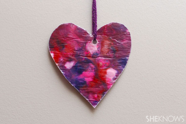 Valentines day classroom crafts