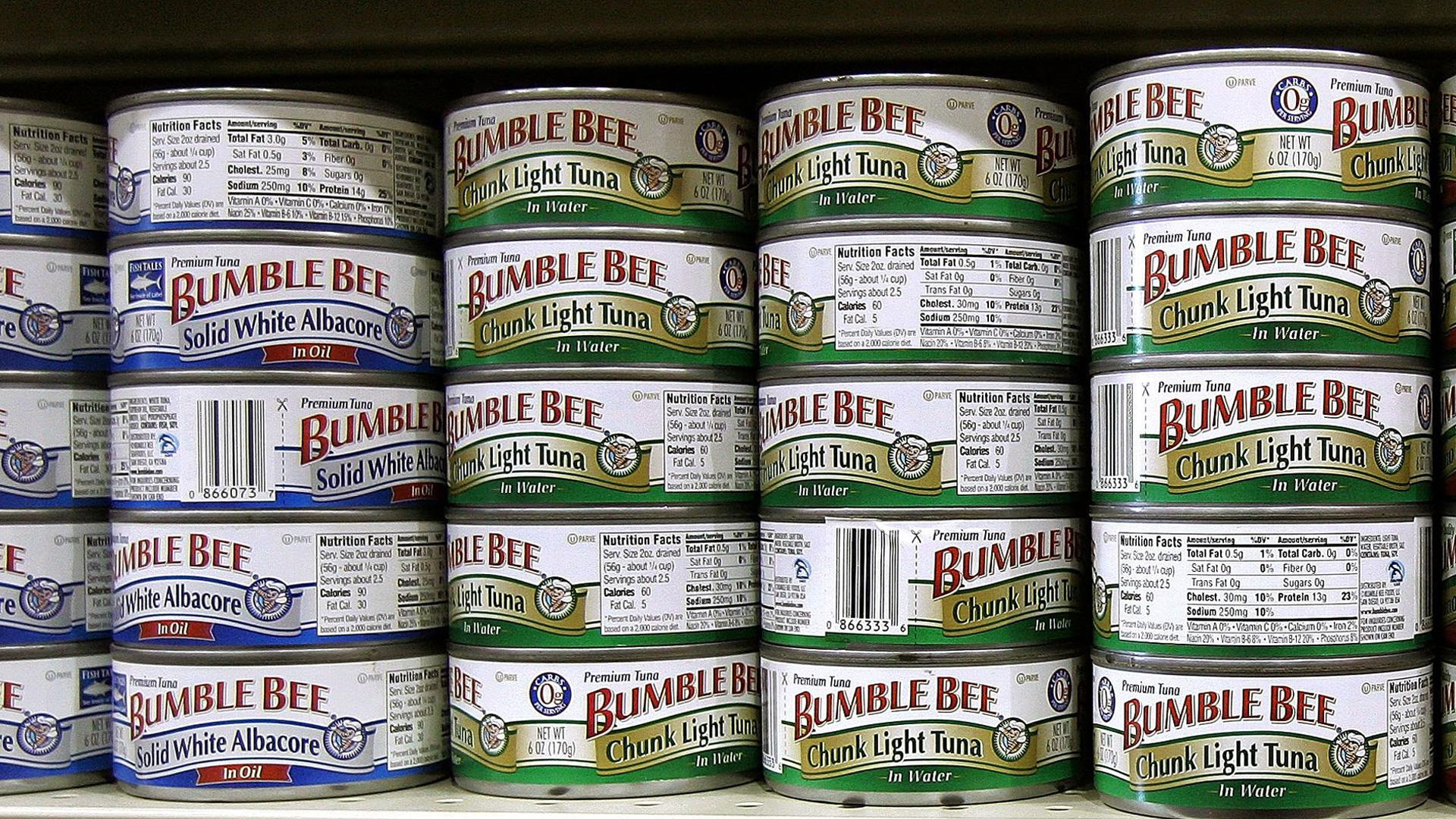 What's the scoop on eating canned tuna during pregnancy ...
