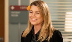 Ellen Pompeo Explains Why She Not 'Grey's Anatomy' Anytime Soon
