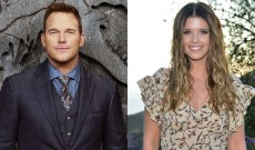 Chris Pratt & Katherine Schwarzenegger Welcome a Super-Cute (& Fluffy) New Addition