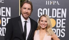 Dax Shepard Opens Up About Possible Past Sex Addiction