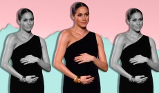 Meghan Markle's Most Stunning Pregnancy Outfits