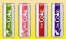 Are Diet Coke's Fruity New Flavors the New Seltzer?