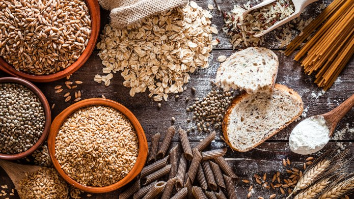 Eat This Amount of Fiber Every Day to Prevent Deadly