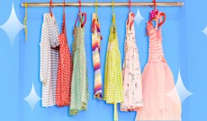 Why Yes, Parents, You Can 'KonMari' Your Kids' Clothes