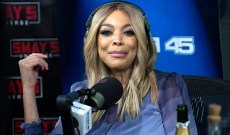 Wendy Williams to Take 'Extended Break' From Her Show Due to Hospitalization