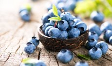 The Amazing Way the 'Blue' in Blueberries Benefits Your Health