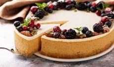 18 Unbelievably Tasty 3-Ingredient Dessert Recipes