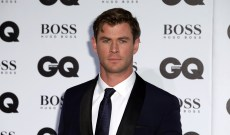Chris Hemsworth Has His Own Fitness App Now